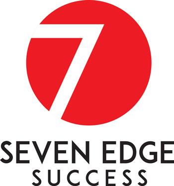 Seven Edge Success Logo Design