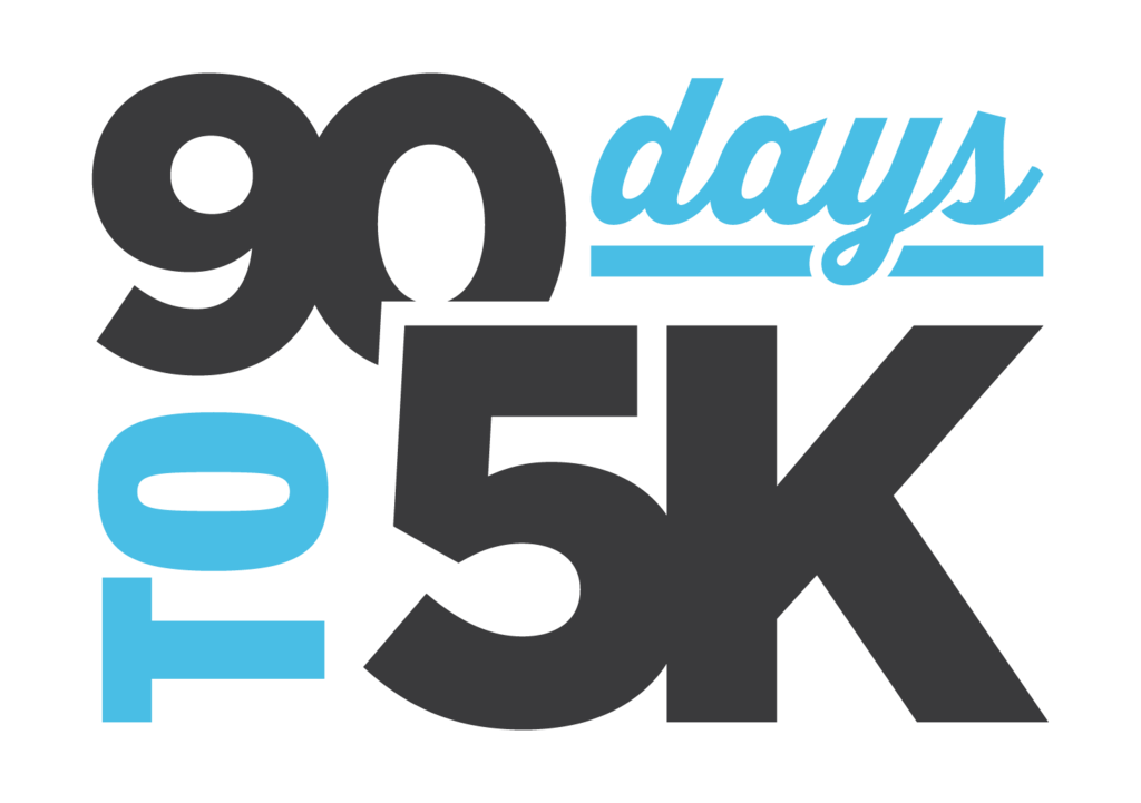 90 days to 5k Logo Design