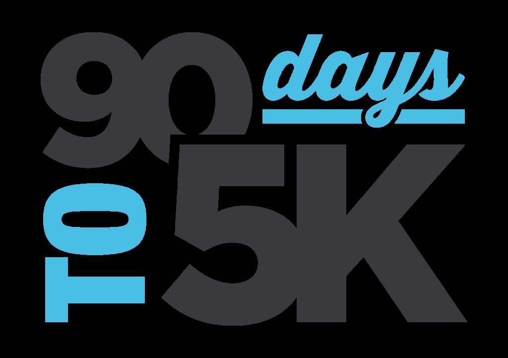 Edna Keep 90 days to 5k