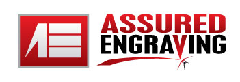 Assured Engraving Logo