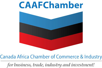 Canada Africa Chamber of Commerce Logo