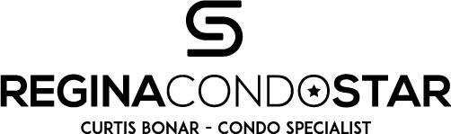 Regina Condo Star Logo Design
