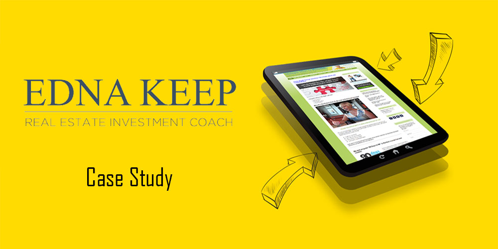 Case Study with Edna keep
