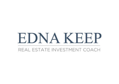 Edna Keep Real Estate Investment Coach