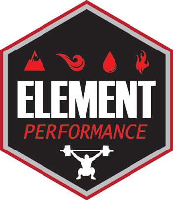 Element Performance Logo