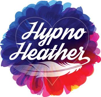 HypnoHeather Logo