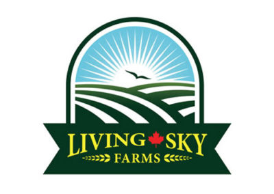 Living Sky Farms