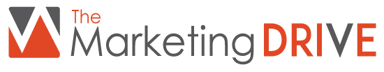 The Marketing Drive Logo
