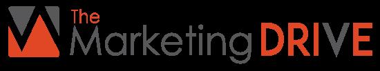 The Marketing Drive Logo Designg