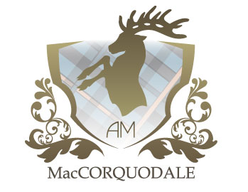 MacCorquodale Holdings Logo