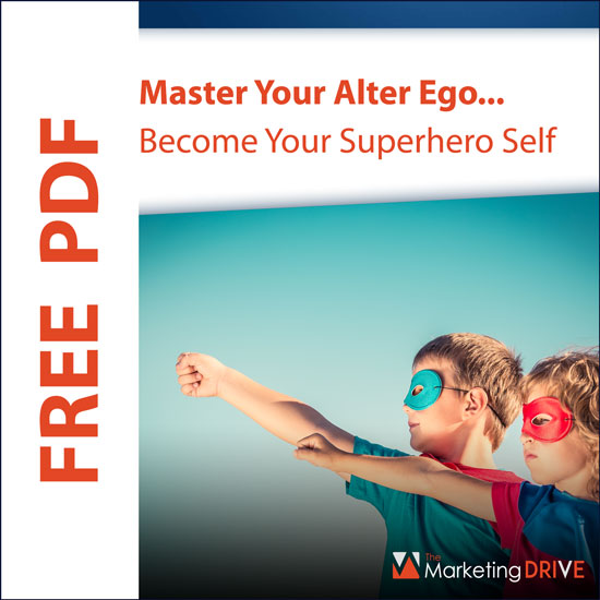 Your Superhero SElf
