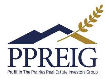 PPREIG Logo Design