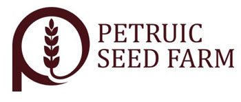 Petruic Farms Logo