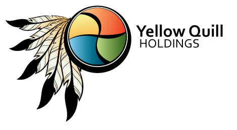 Yellow Quill Holdings Logo