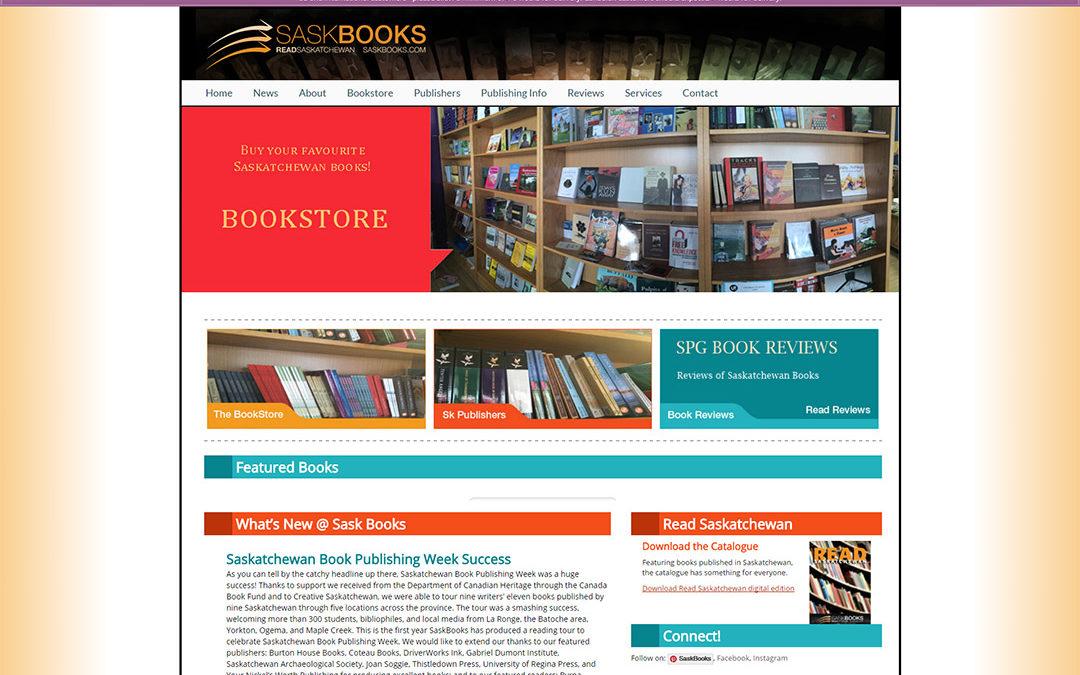 Sask Books