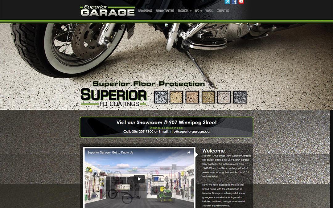 Superior Garage