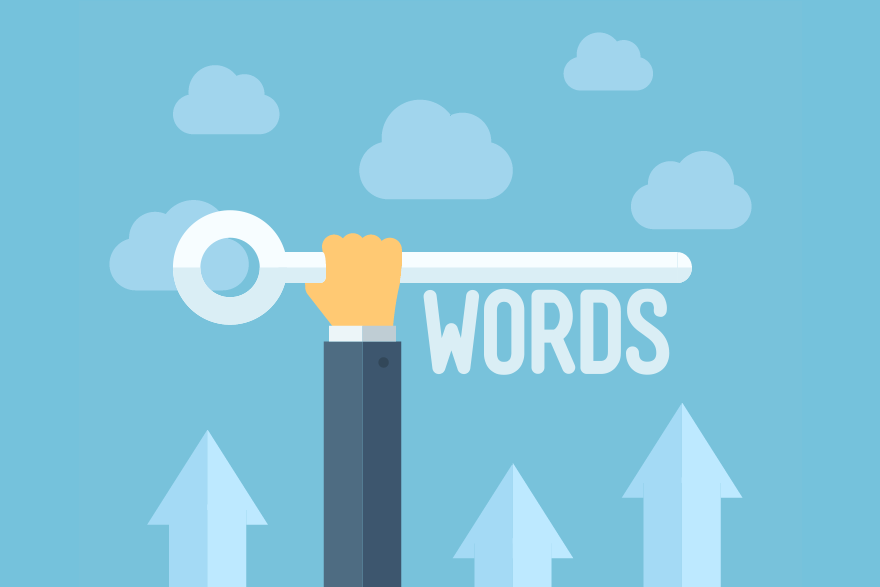 What are keywords? Are they still used? What I should be doing for better SEO?