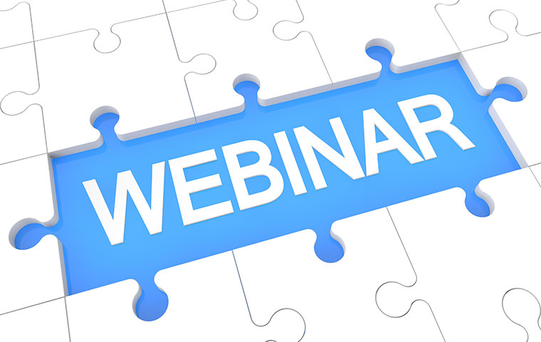 Webinar Basics – 7 Reasons Why Webinars Convert