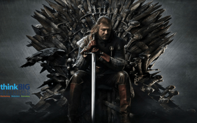 5 Lessons for Businesses from Game of Thrones